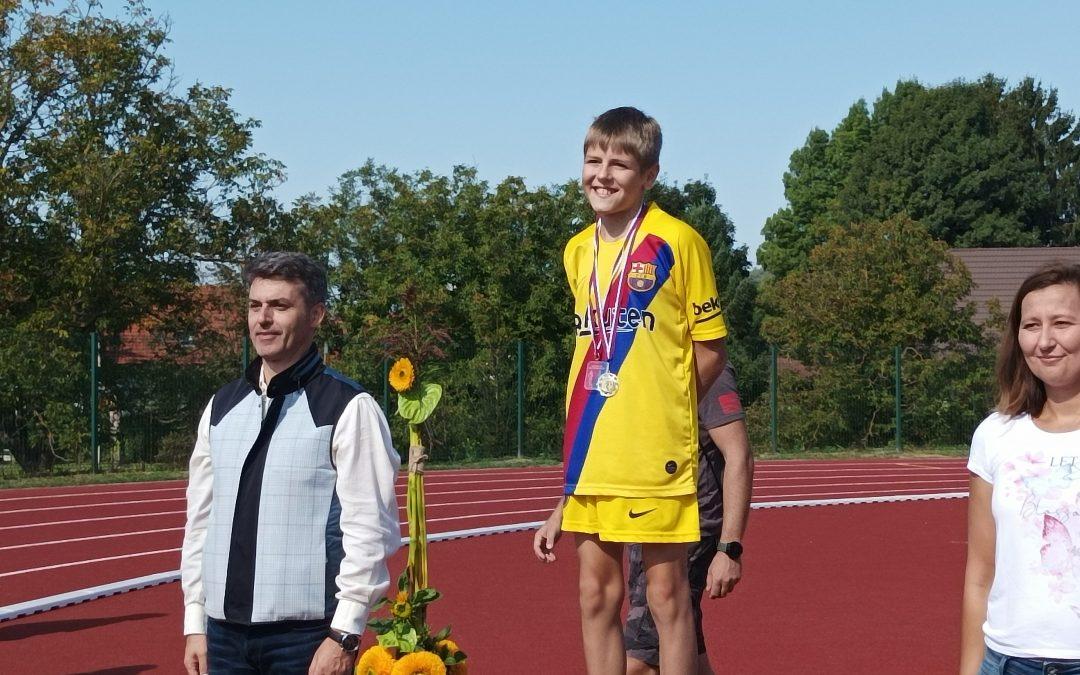 V nedeljo sem se udeležil ormoškega polmaratona
